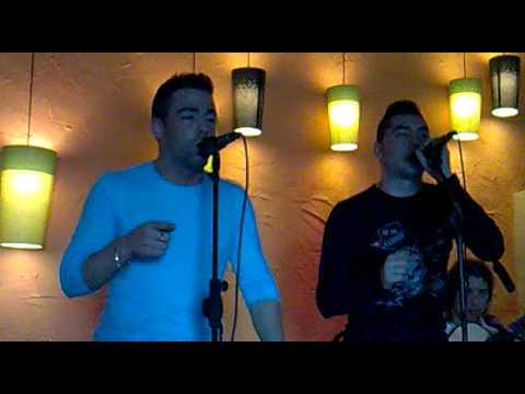 Entrecalles - cantando sevillanas