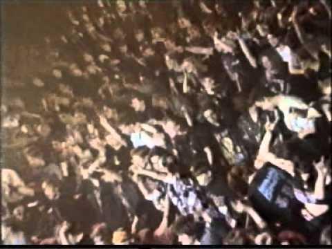 Ария - Дай жару! (Live)