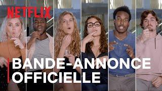Deaf u : le campus en langue des signes :  bande-annonce