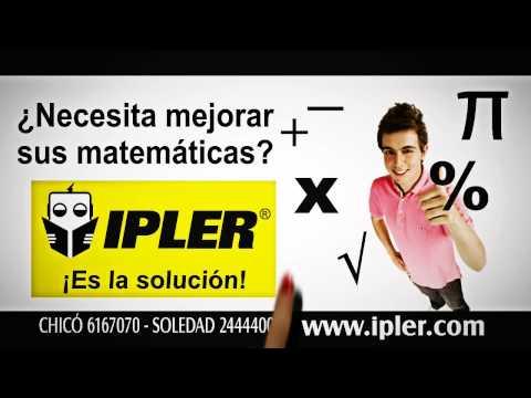 Comercial IPLER- mayo de 2013