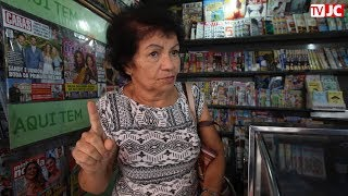 Reforma da Previdência na boca do povo no Recife