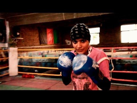 Boxing for Freedom - Tráiler Oficial en castellano