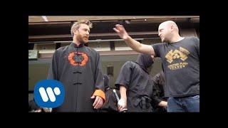 David Guetta & Sia - Flames (Behind The Scenes)