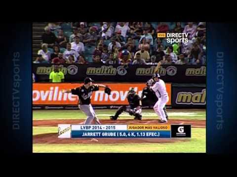 Caracas venció a Margarita, LEONES 9-4 BRAVOS, 17-10-14