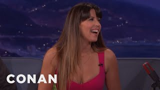 """Patty Jenkins: """"Wonder Woman"""" Came At A Perfect Time  - CONAN on TBS"""