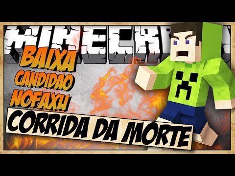 Baixar CORRIDA DA MORTE #1 - O LAG FORA DO NORMAL