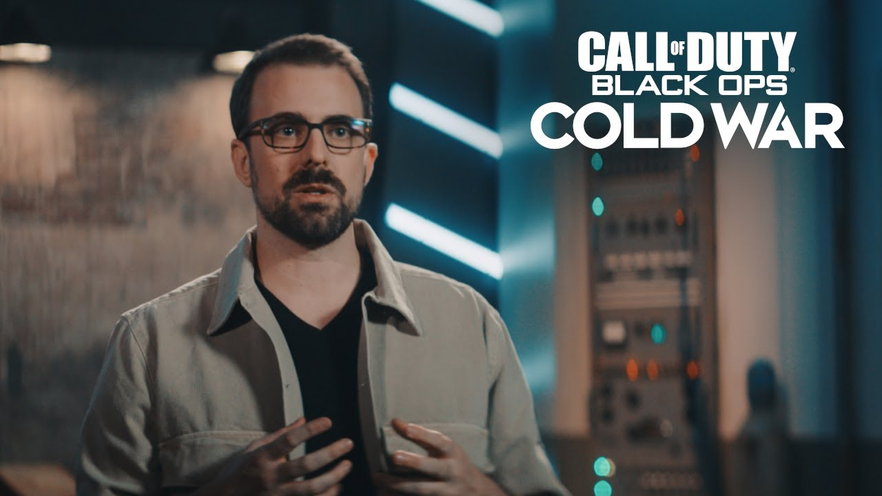 Call of Duty®: Black Ops Cold War - Zombies First Look