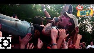 Sworn In- Snake Eyes (live Vans Warped Tour 2017)