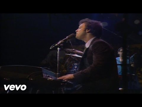 Billy Joel - Just The Way You Are (Live From Long Island)