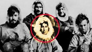 Stranded in the Arctic | Survival Story of Ada Blackjack