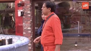 Big Boss 2: Babu Gogineni becomes furious!..