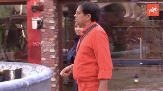 Big Boss 2: Babu Gogineni becomes furious!..