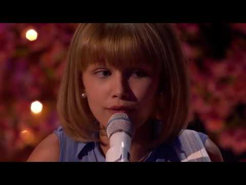 Grace VanderWaal all performances in americas got talent