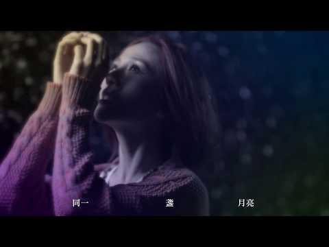 梁文音 Rachel Liang 月光地毯 官方完整版MV