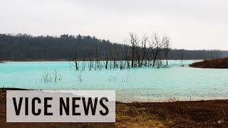 The Largest Coal Ash Pond in the US: Coal Ash (Part 2)