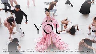 Raisa - You (Official Music Video)