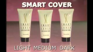 Smart Cover 120 Second TV Spot