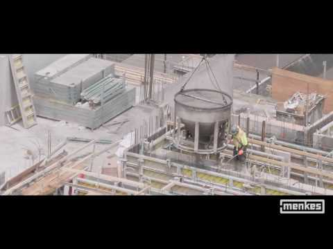 365 Church Street Construction Update June 2016
