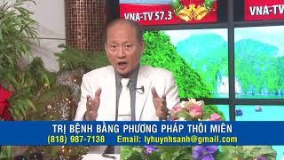 Tại Sao PGS.TS Bùi Hiền Muốn Thay Đổi Tiếng Việt ??? Phần 2