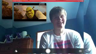 L Reactions: Everything Wrong With Shrek Forever After