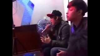 Sơn Tùng hát karaoke cực đỉnh