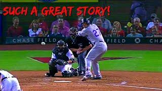 Best MLB Debuts!