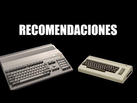 RECOMENDACIONES COMMODORE Y AMIGA VOL 3