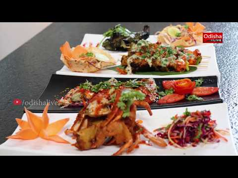 Sea Food Festival Swosti Chilika Resort