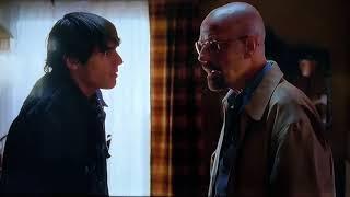 You killed Hank! - no no NO, i tried to save him