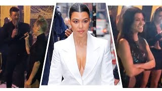 Inside Kourtney Kardashian's 40th Birthday Bash