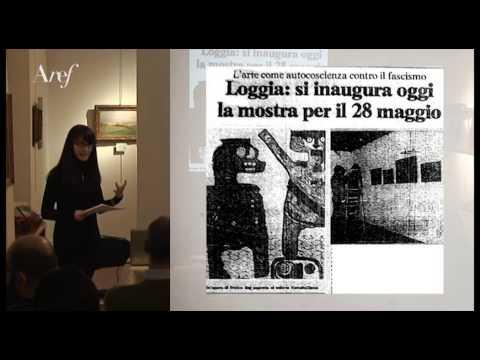 """""""Le mostre dell'impegno"""" (24.11.2013)"""