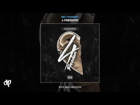 NBA Youngboy - Change [4 Freedom]