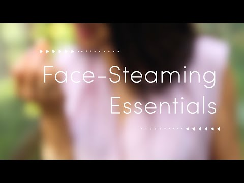 Shiva Rose | Face-Steaming Essentials