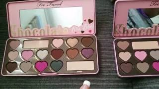 how to know if too faced palette is fake