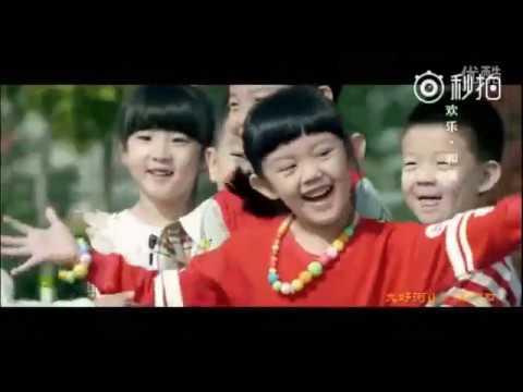 台灣愛國歌手劉樂妍最新單曲CHINA 唱碎歹獨的玻璃心