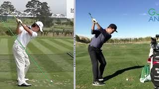 Kevin Na Swing Analysis