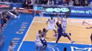 KU Basketball travels/cheats vs Kansas State