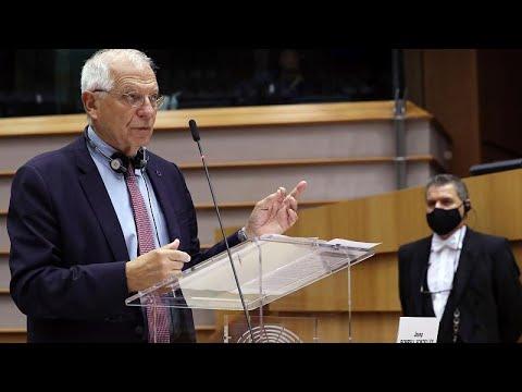 Preocupación en Bruselas por la reapertura de una zona militar en la isla de Chipre