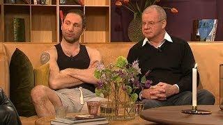 Så vet du om du lider av testosteronbrist - Malou Efter tio (TV4)