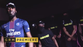 JXSE - Mbappe [Music Video] | GRM Daily