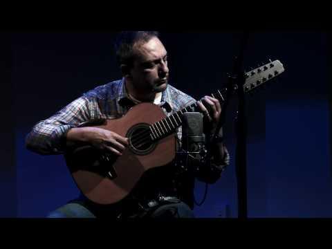 Fabian Gallon - Canarios