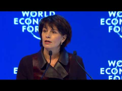 Davos 2017 - Welcoming Remarks and Special Address