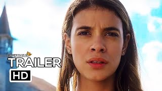 IN THE TALL GRASS Official Trailer (2019) Stephen King, Horror Movie HD