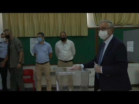 Chipre del Norte elige presidente
