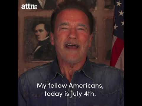 Fourth of July 2020