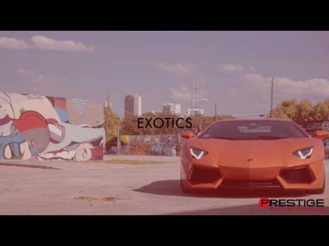 Exotic Car Rental Miami