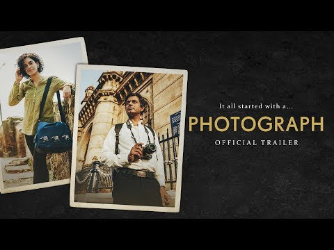 Photograph - Official India Trailer