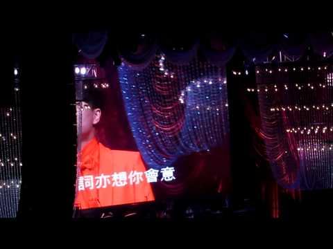 李克勤&香港小交響樂團演奏廳2011 -- 三千零一夜