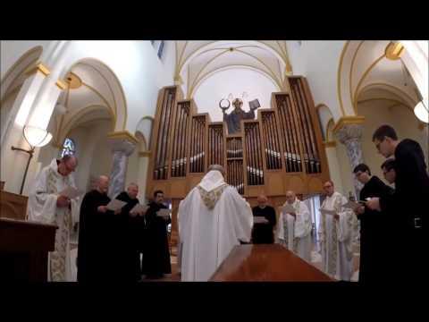 The Beatitudes on All Saints