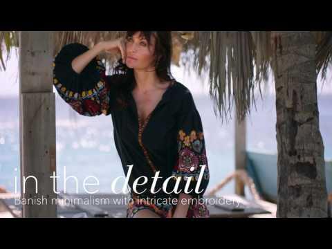 debenhams.com & Debenhams Discount Code video: Summer Fashion Fix 2017 - This Seasons Wardrobe Must Haves